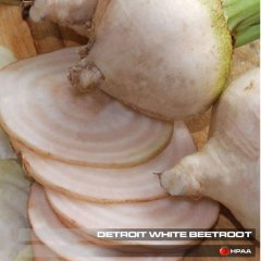 Detroit White Beetroot