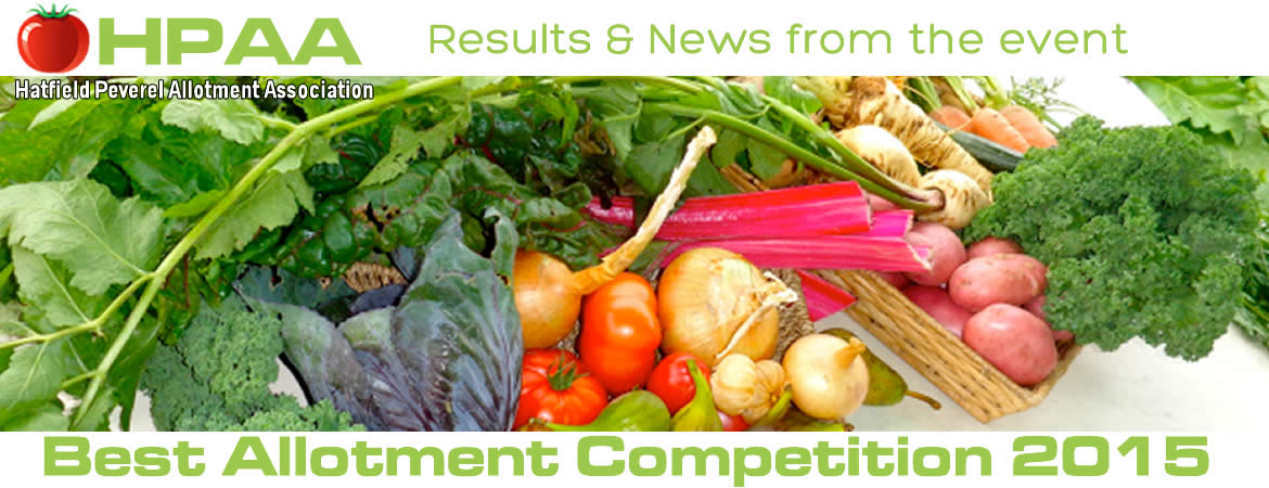 Best Allotment Competition