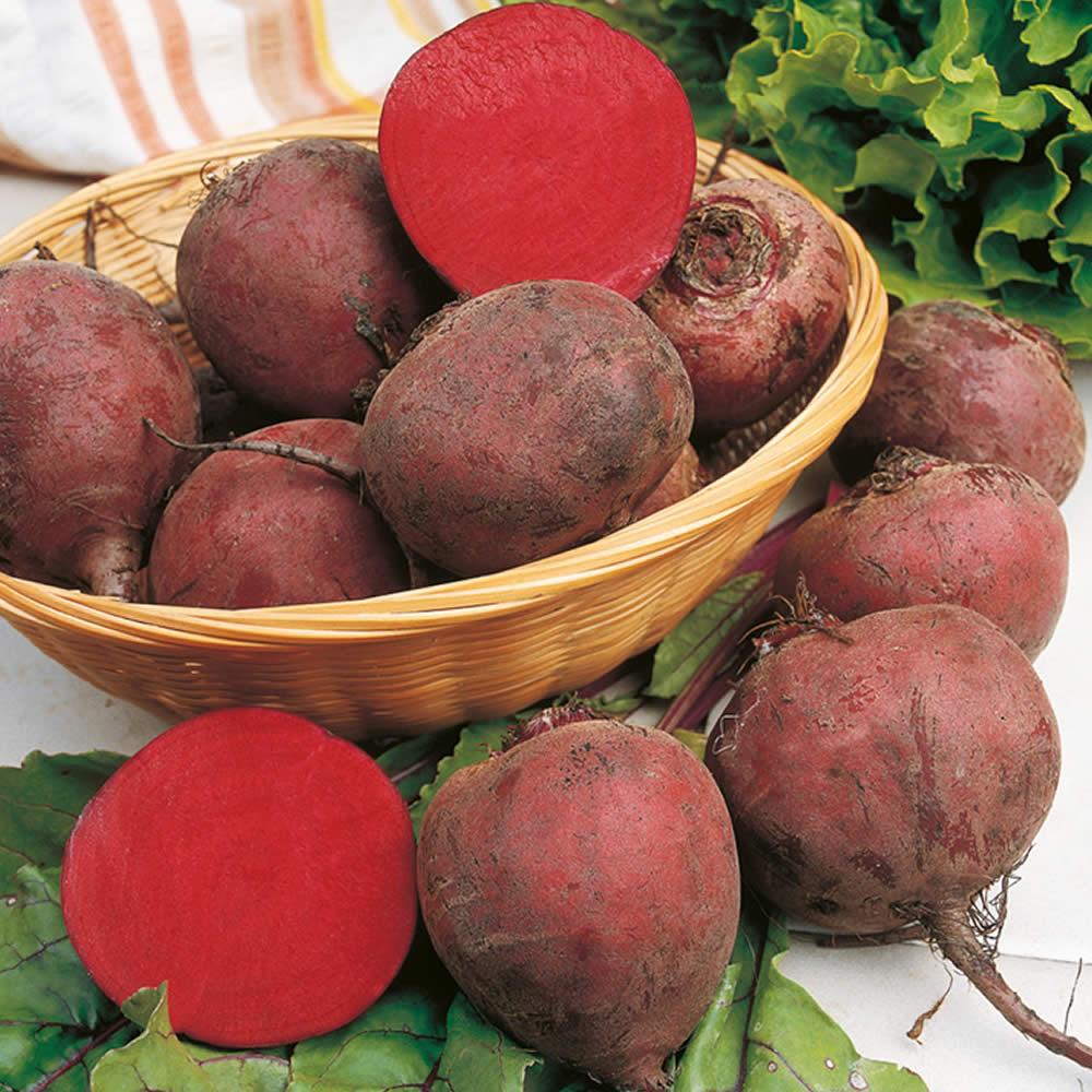 Beet fruit